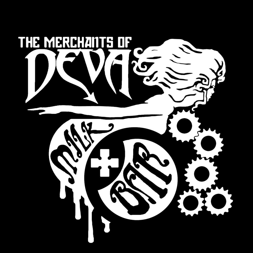 This button design was created for the nonprofit Merchants of Deva in their 2012 NorWesCon event with a Clockwork Orange theme. All copyrights belong to that client.